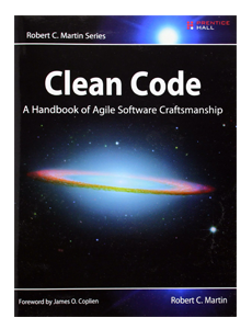 Robert C. Martin - Clean Code