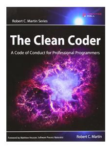 Robert C. Martin - Clean Coder